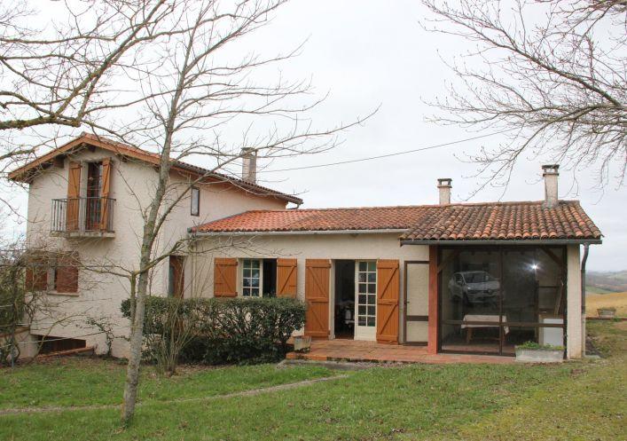A vendre Sainte-foy-de-peyrolieres 320071782 L'occitane immobilier