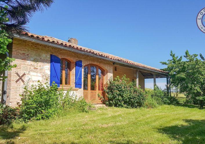 A vendre Maison de caractère L'isle-jourdain   Réf 320071793 - L'occitane immobilier
