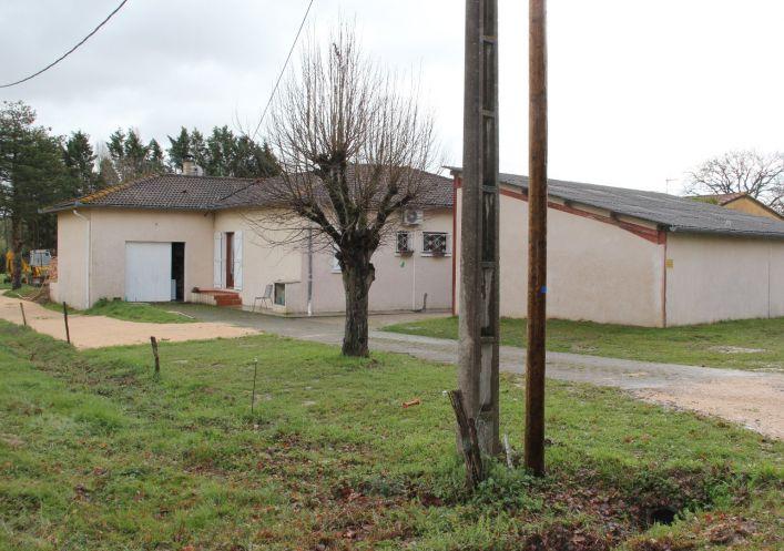 A vendre L'isle En Dodon 320071797 L'occitane immobilier