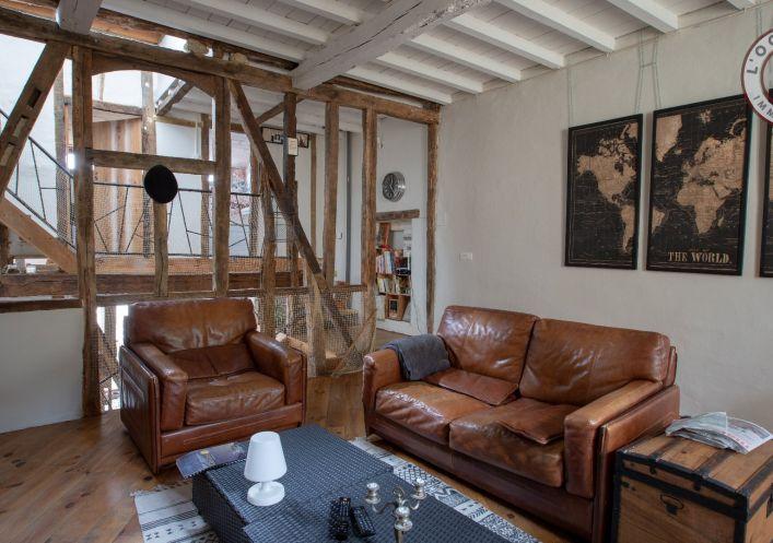 A vendre Auch 320071806 L'occitane immobilier