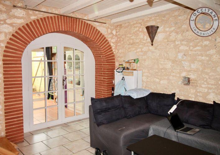 A vendre Mauvezin 320071812 L'occitane immobilier