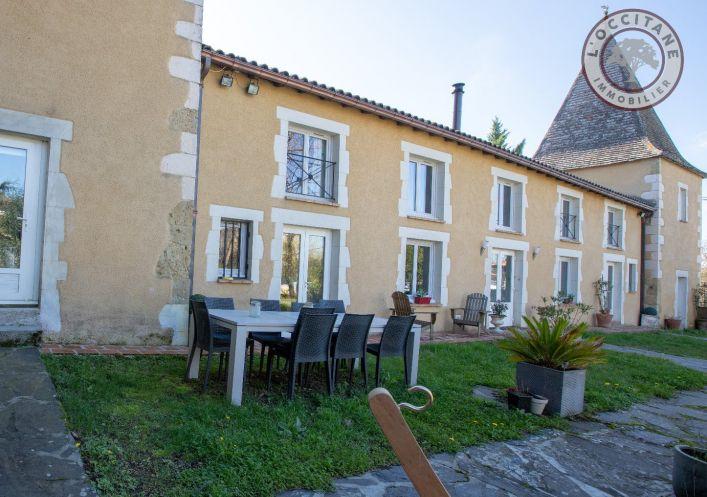 A vendre Gimont 320071814 L'occitane immobilier