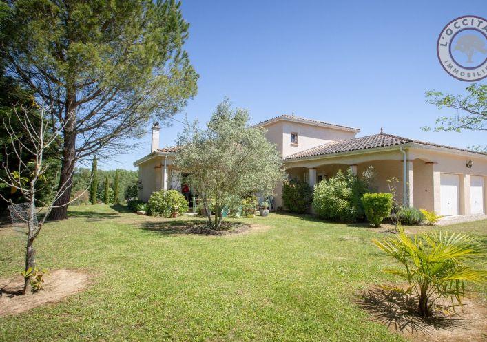 A vendre Maison L'isle-jourdain | Réf 320071818 - L'occitane immobilier