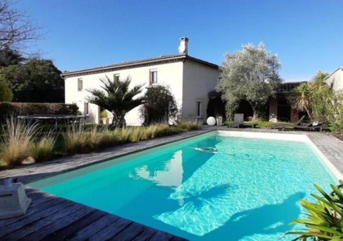 A vendre Maison de caractère Verdun Sur Garonne | Réf 320071823 - L'occitane immobilier