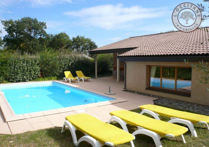 A vendre Samatan 320071829 L'occitane immobilier