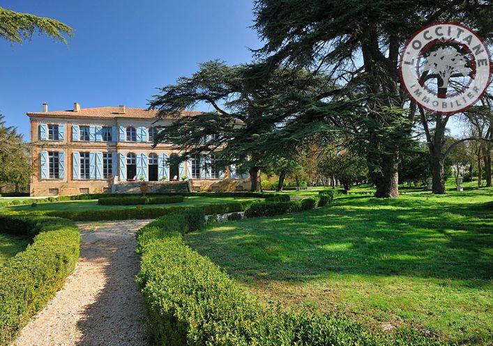 A vendre L'isle-jourdain 320071832 L'occitane immobilier