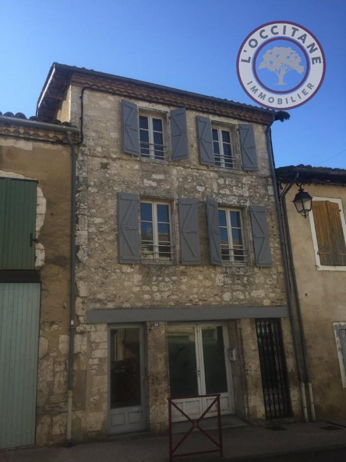 A vendre Mauvezin 320071834 L'occitane immobilier