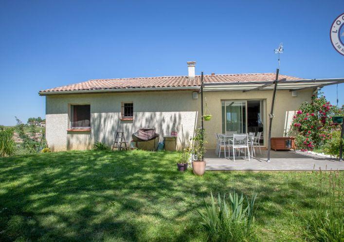 A vendre L'isle-jourdain 320071835 L'occitane immobilier