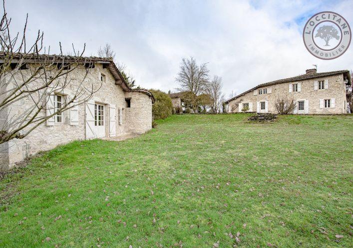 A vendre Mauvezin 320071836 L'occitane immobilier
