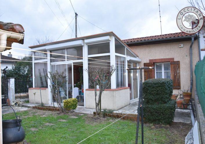 A vendre Maison Toulouse | Réf 320071837 - L'occitane immobilier