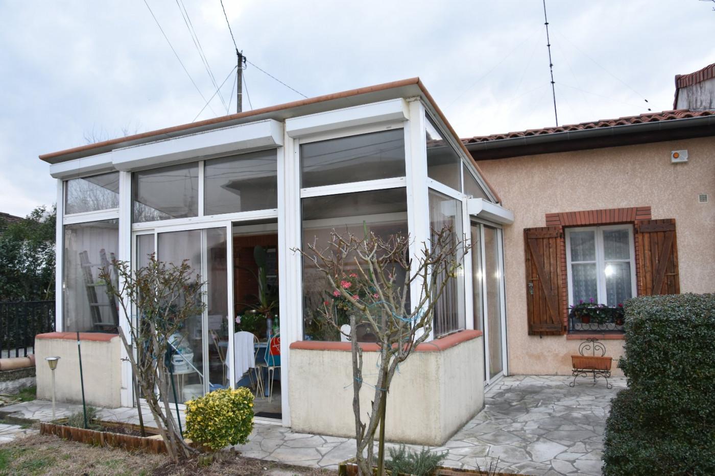 A vendre Toulouse 320071837 L'occitane immobilier