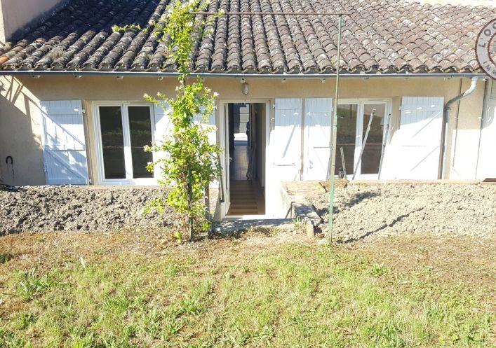 A louer L'isle-jourdain 320071839 L'occitane immobilier