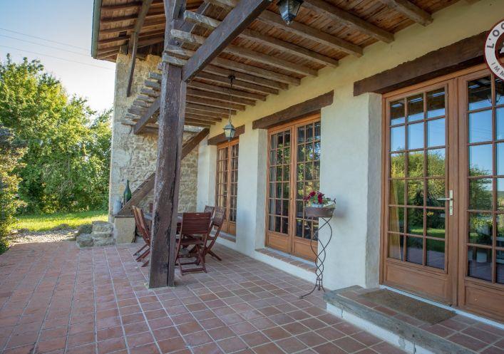 A vendre Barran 320071844 L'occitane immobilier