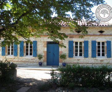 For sale L'isle-jourdain 320071846 L'occitane immobilier
