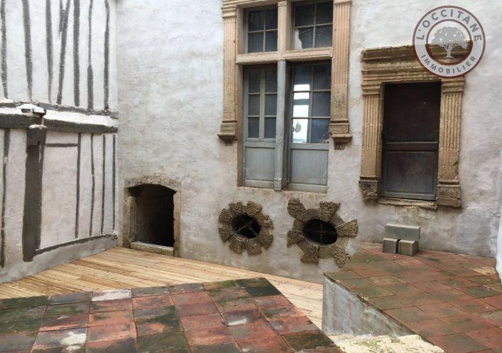 A vendre Gimont 320071849 L'occitane immobilier