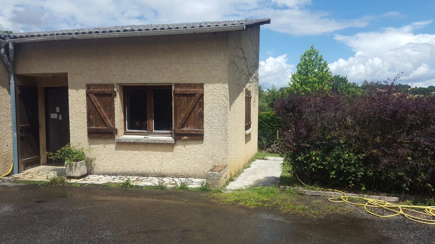 A louer L'isle-jourdain 320071851 L'occitane immobilier