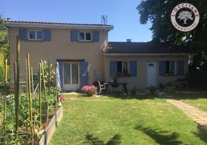 A vendre Maison de village Cadours | Réf 320071854 - L'occitane immobilier