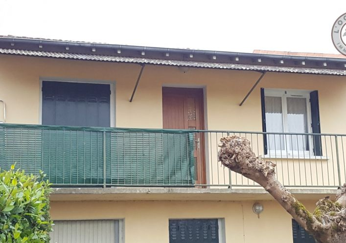A vendre Immeuble de rapport L'isle-jourdain | Réf 320071856 - L'occitane immobilier