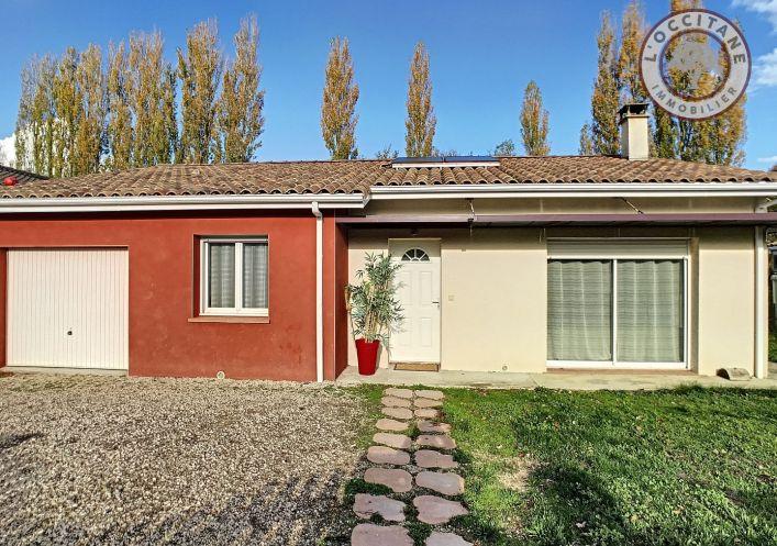 A vendre L'isle-jourdain 320071859 L'occitane immobilier