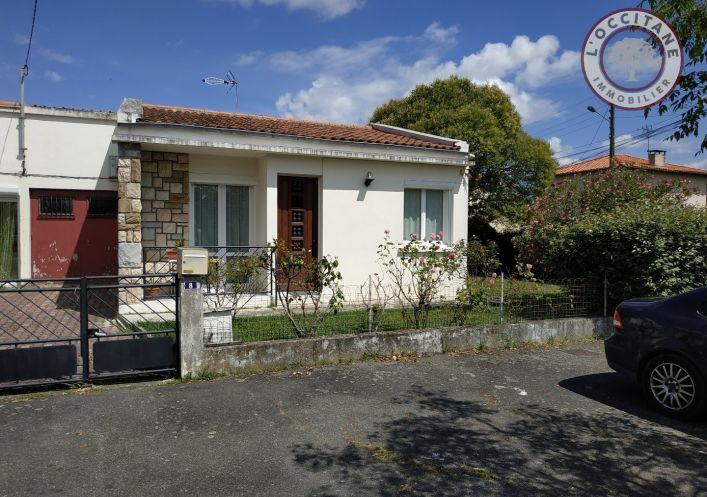 A vendre Maison Leguevin | Réf 320071862 - L'occitane immobilier