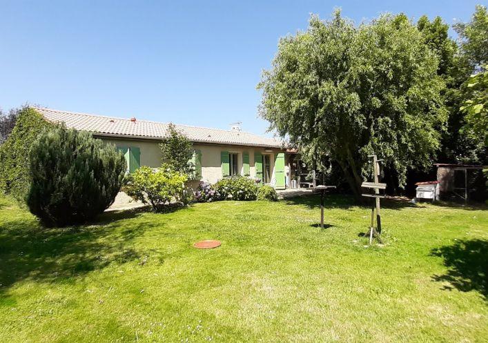 A vendre Leguevin 320071866 L'occitane immobilier