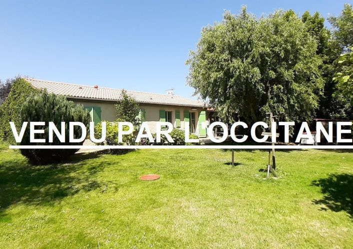 A vendre Maison individuelle Leguevin | R�f 320071866 - Sia 31