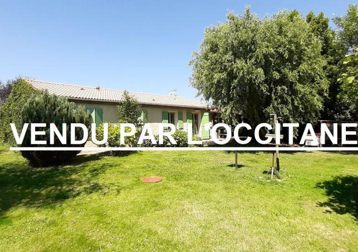 A vendre Maison individuelle Leguevin | Réf 320071866 - L'occitane immobilier