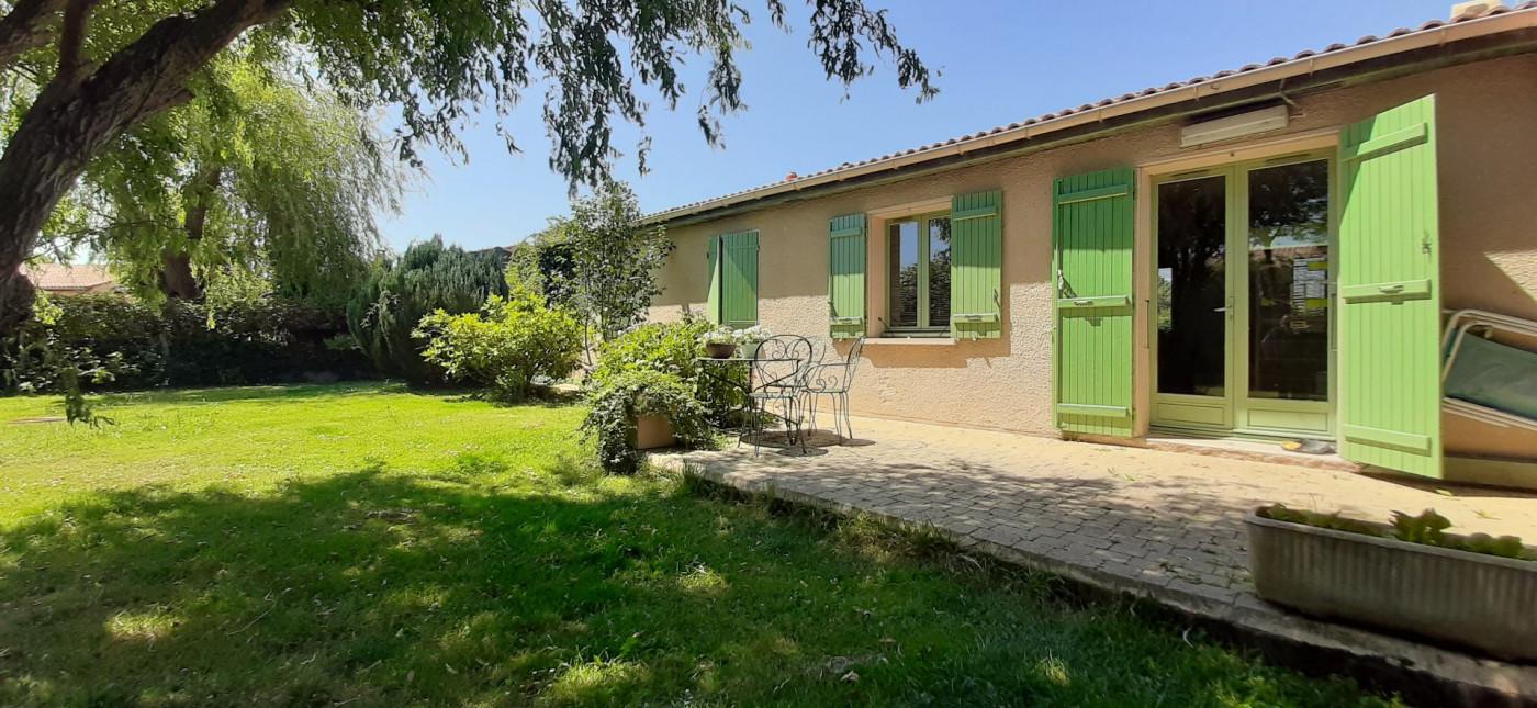A vendre  Leguevin | Réf 320071866 - L'occitane immobilier
