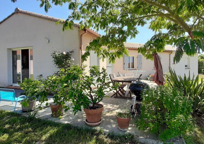 A vendre L'isle-jourdain 320071867 L'occitane immobilier