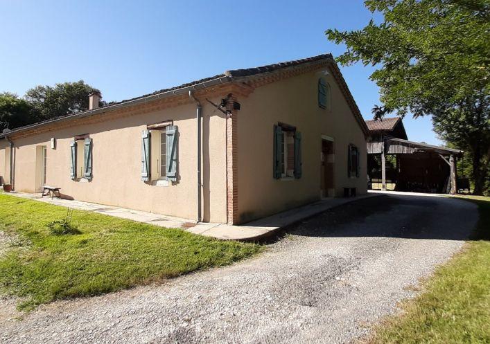 A vendre Maison de caractère L'isle-jourdain | Réf 320071868 - L'occitane immobilier