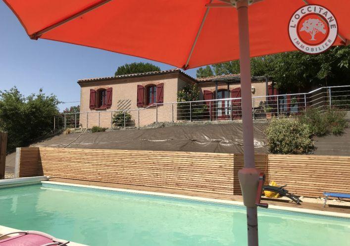 A vendre Samatan 320071870 L'occitane immobilier