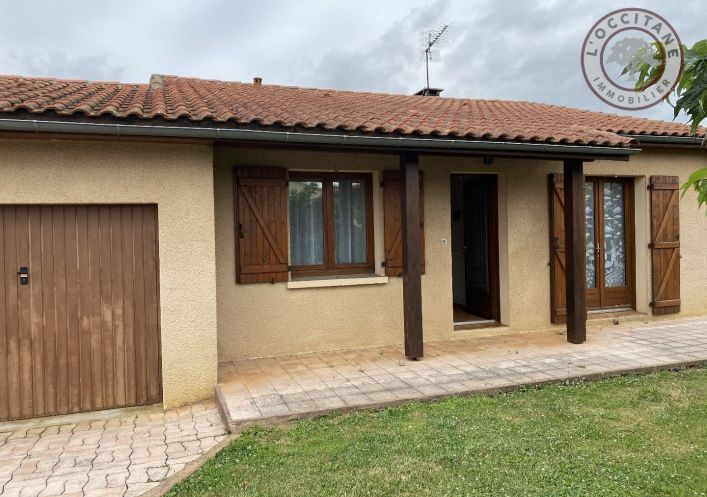 A vendre Samatan 320071874 L'occitane immobilier