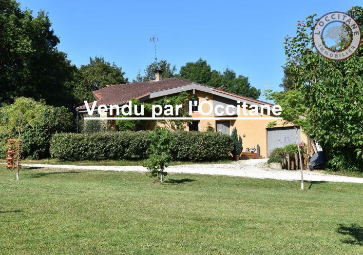 A vendre Maison L'isle-jourdain | Réf 320071875 - L'occitane immobilier