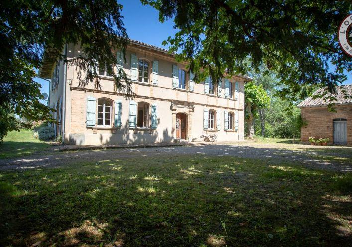 A vendre L'isle-jourdain 320071876 L'occitane immobilier
