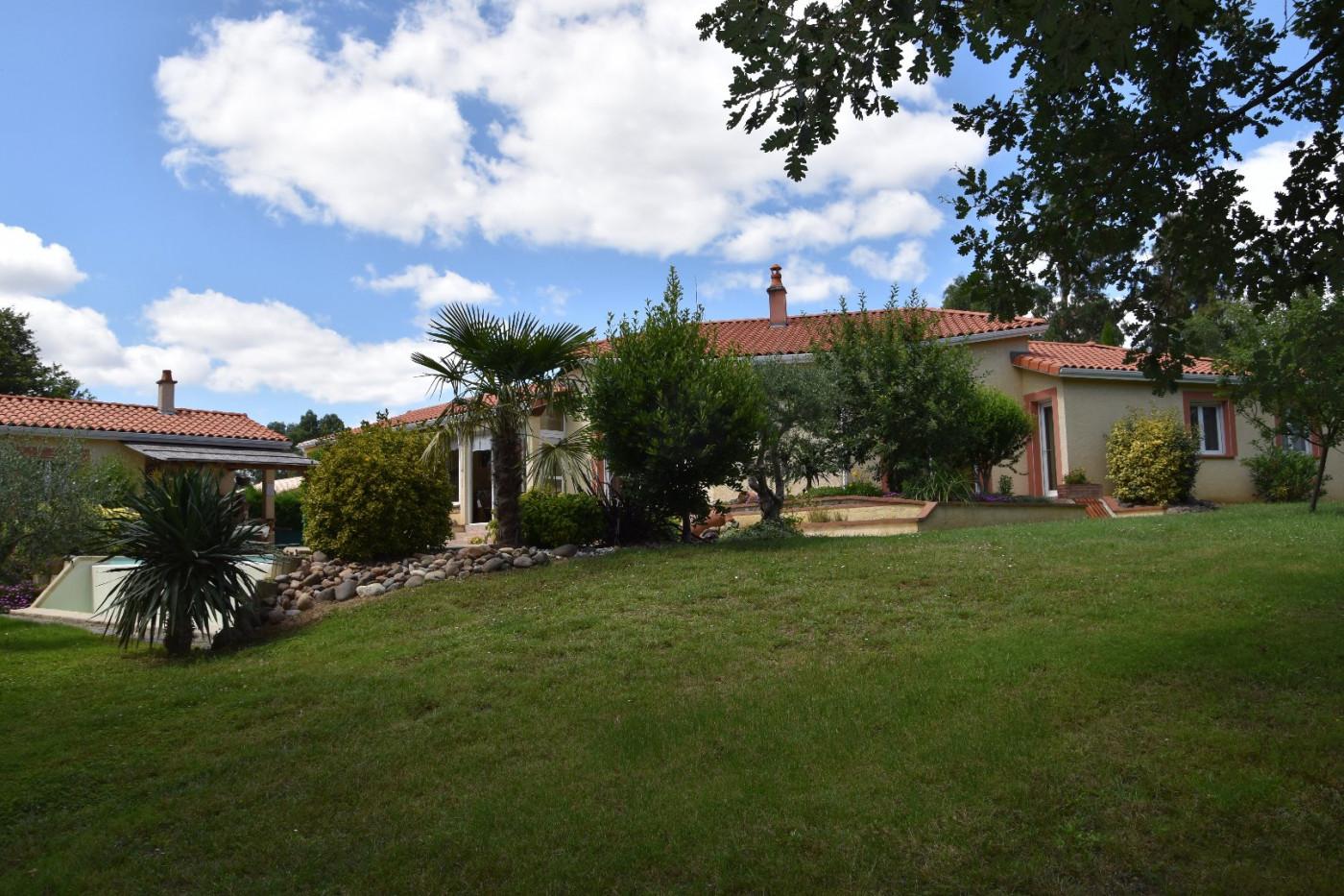 A vendre Saint-lys 320071877 L'occitane immobilier