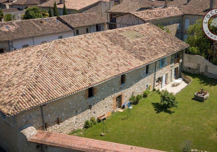 A vendre L'isle-jourdain 320071879 L'occitane immobilier