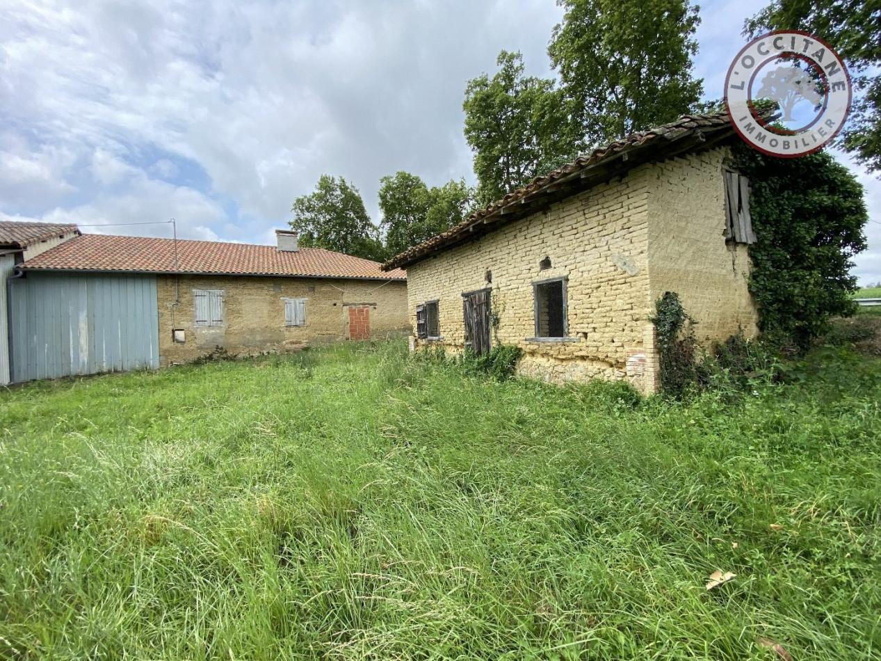 A vendre  Lombez | Réf 320071886 - L'occitane immobilier