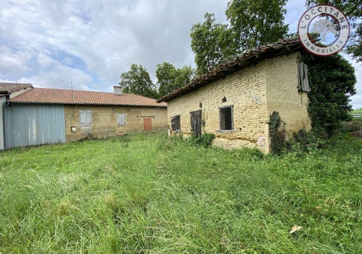 A vendre Maison à rénover Lombez | Réf 320071886 - L'occitane immobilier