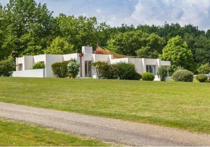 A vendre Fleurance 320071887 L'occitane immobilier