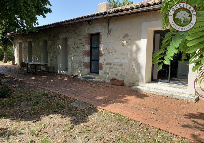 A vendre L'isle-jourdain 320071888 L'occitane immobilier