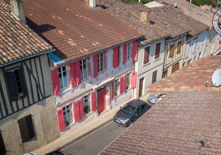 A vendre Maison de village Auch | R�f 320071896 - Sia 31