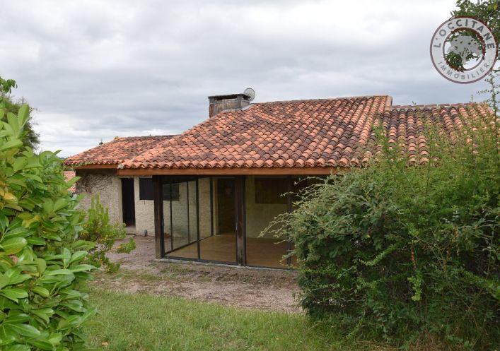 A vendre L'isle-jourdain 320071902 L'occitane immobilier