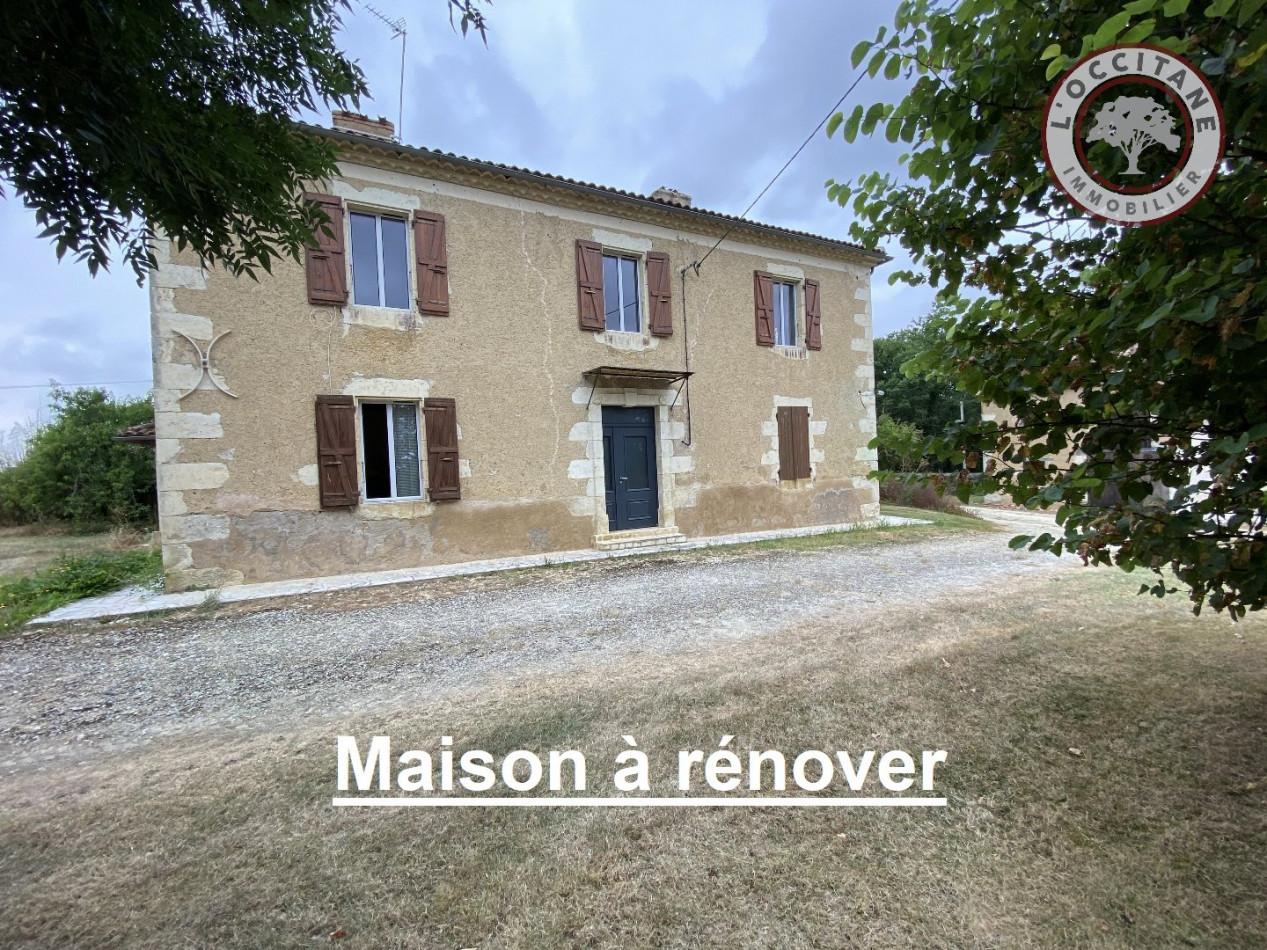 A vendre  Fleurance | Réf 320071905 - L'occitane immobilier