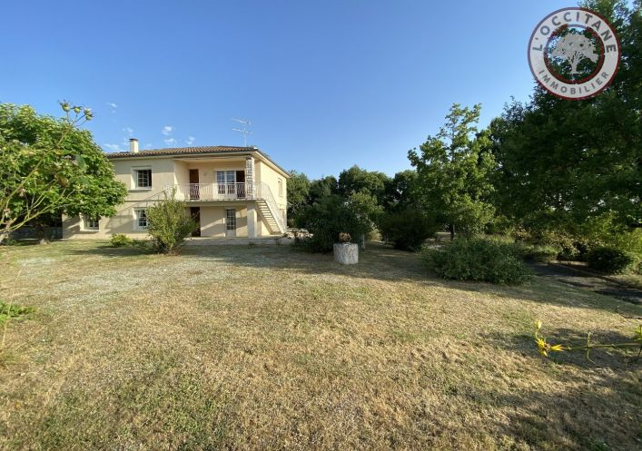 A vendre Mauvezin 320071906 L'occitane immobilier