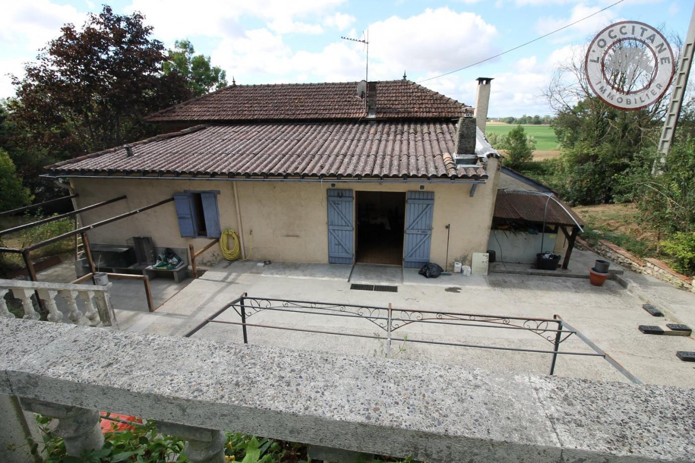 A vendre Gimont 320071909 L'occitane immobilier
