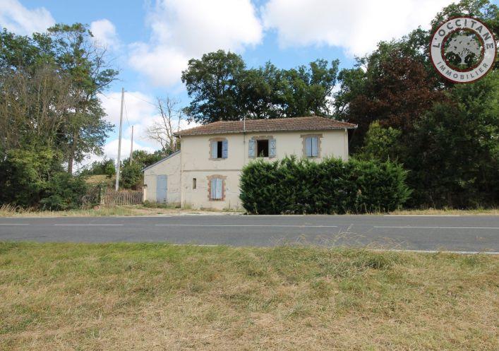 A vendre Maison à rénover Gimont | Réf 320071909 - L'occitane immobilier