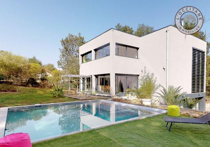 A vendre Pibrac 320071910 L'occitane immobilier