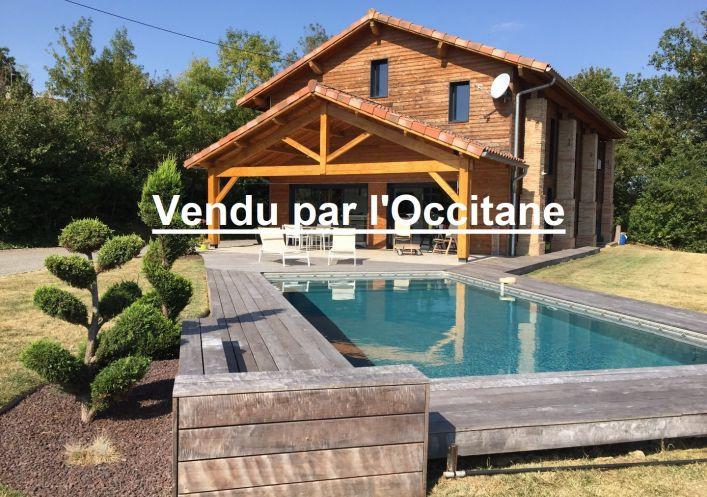 A vendre Maison L'isle-jourdain   Réf 320071912 - L'occitane immobilier
