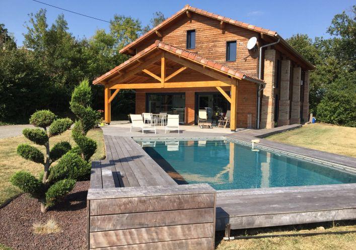 A vendre Maison L'isle-jourdain | Réf 320071912 - L'occitane immobilier