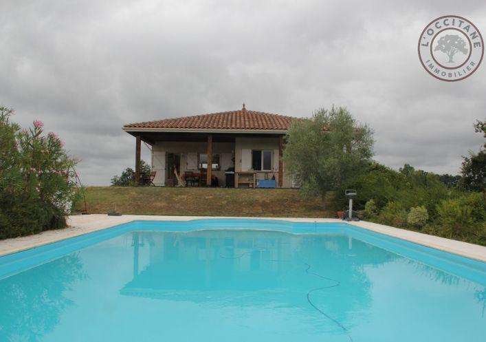 For sale L'isle En Dodon 320071914 L'occitane immobilier
